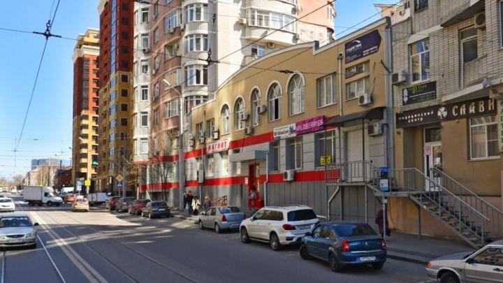 Предновогодняя перестрелка в центре Ростова оказалась покушением на убийство