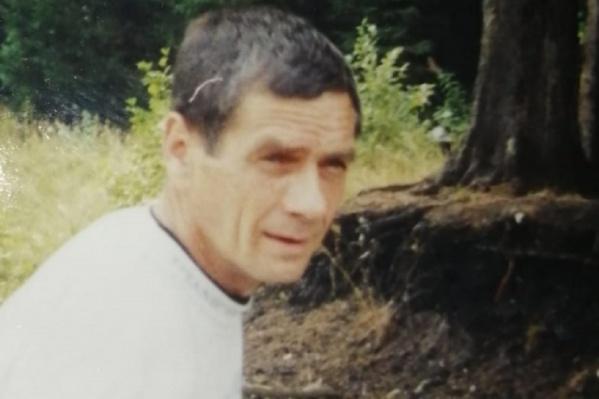 К сожалению, Сергей Бобров погиб