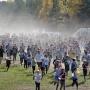 Бегом за позитивом: на «Кросс нации» вышли семь тысяч челябинцев