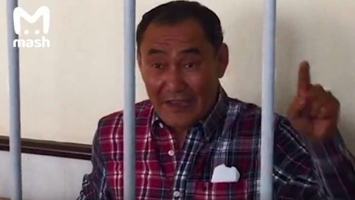 «Можем подать иски по поводу травли»: адвокат рассказал о «боевом» настрое Михаила Музраева в СИЗО