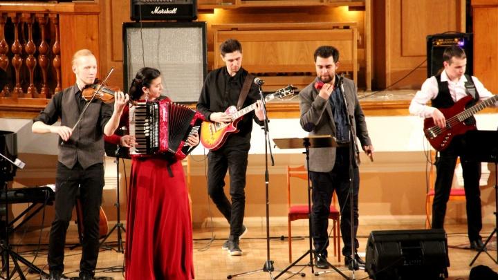«Камбэк» под музыку: на сцене Поморской филармонии соберутся таланты, покинувшие север