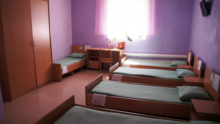 Исправительная колония или летний лагерь на Урале: угадываем по фото казённый дом
