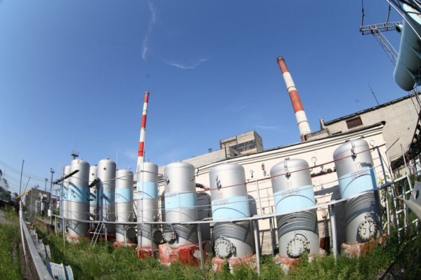 Изолировщик выполнял подрядные работы на территории ТЭЦ