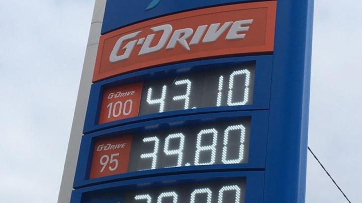 Депутаты пригрозили новым повышением цены на бензин