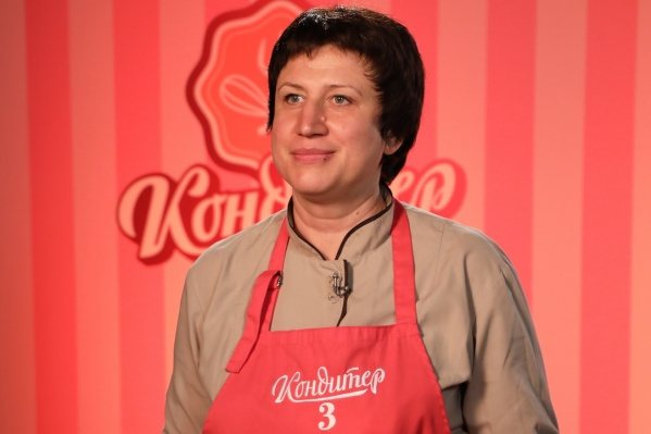 Наталия Зыкова стала победителем кулинарного реалити-шоу на канале «Пятница»