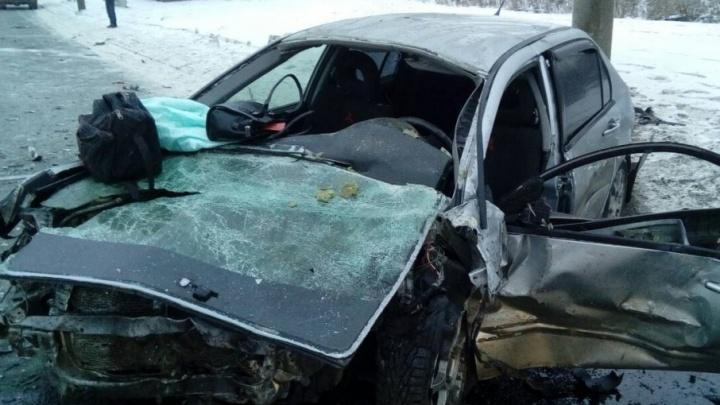 Топ-менеджеру челябинского завода огласили приговор за аварию с четырьмя погибшими