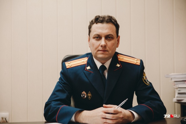 39-летний Евгений Николаевич работает в правоохранительных органах почти 18 лет. До этого он трудился следователем в полиции, а с 2007-го — в Следственном комитете
