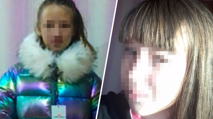 Школьницу, пропавшую под Челябинском больше суток назад, нашли