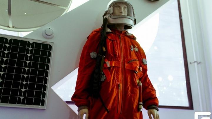 Побывать в космосе, не покидая Земли: «Космодрайв» приглашает в захватывающее путешествие