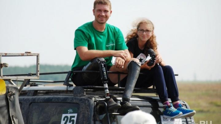 «Человек со стальными ногами»: парень на протезах отправился покорять перевал Дятлова