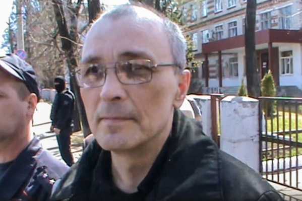 Олега Рылькова доставили в регион летом 2019 года. До этого наказание он отбывал в Оренбургской области