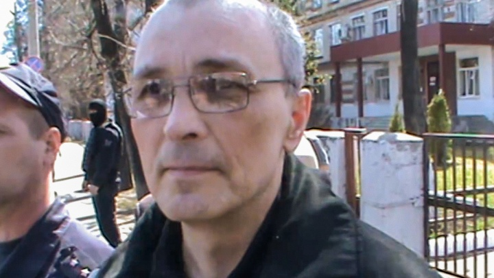 Болячки «тольяттинского потрошителя» Олега Рылькова помешали ему выйти на свободу