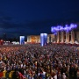 «Россия!»: игру с Египтом на площади Куйбышева смотрело рекордное количество фанатов