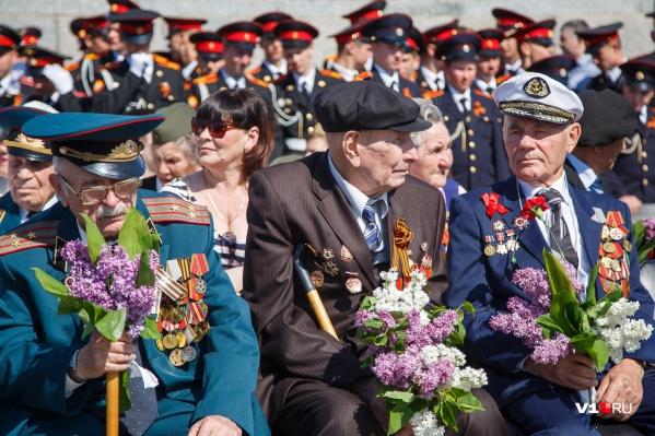Американцы захотели отпраздновать Великую Победу вместе с российскими ветеранами