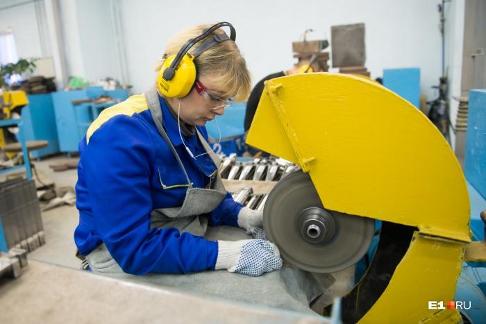 Средняя зарплата по Свердловской области составила 40 272 рубля