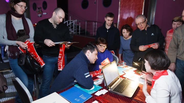 В Норильске открылся офис продаж недвижимости от более чем 40 застройщиков