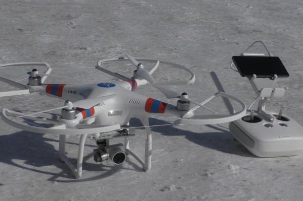 Регистрировать лёгкие летательные аппараты, как выяснилось, пока не нужно. Но без бумажной волокиты всё равно не обойтись