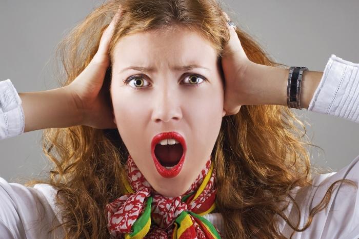 Перед 1 сентября родители столкнулись с эмоциональными вспышками у детей