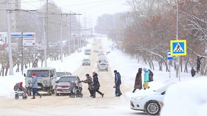 Зима, уходи: синоптики рассказали о погоде последней недели февраля