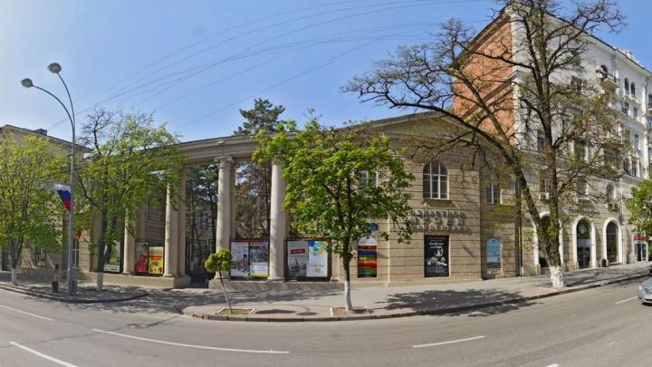 Встреча с арбитром и рок-концерт: в музеях Ростовской области пройдет футбольная ночь