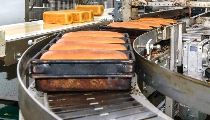 Хлебное место: новосибирцам показали, как пекут буханки, батоны и пироги