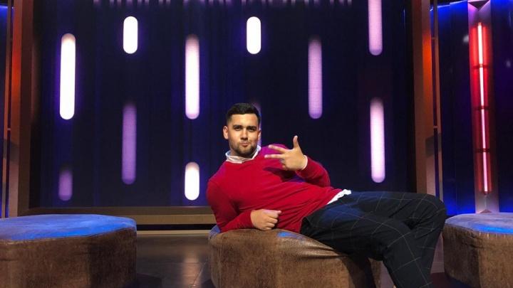 Участники шоу «Импровизация» на ТНТ исполнили мечту омского блогера