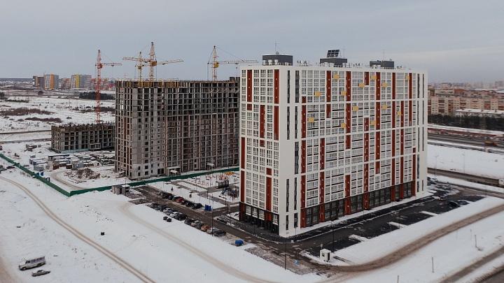 ЖК «Клевер парк»: как создается качественное жилье