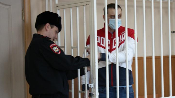 Суд по делу Владимира Рыжука отложили: адвокат не приехал на заседание