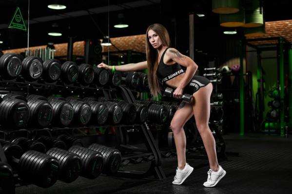 ВAthletica Sport&Fitness приходят за идеальным результатом в работе над собой
