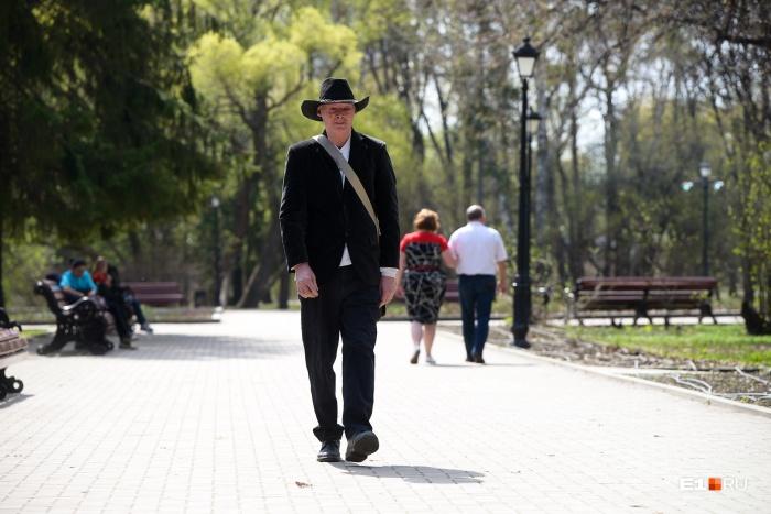 Редкая форма ихтиоза передается по наследству, но Евгений Шугаев говорит. что первый такой в семье