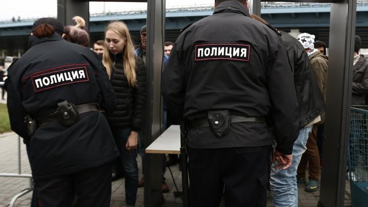 Чтобы не кидались: новосибирцам запретят приносить на набережную крышки и большие сумки