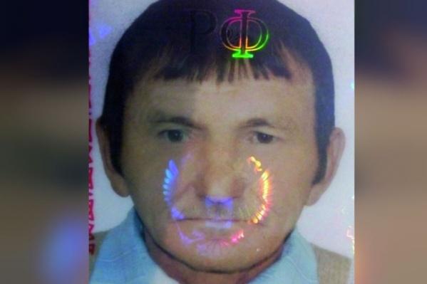 Ягфара Хуснутдинова искали всем селом