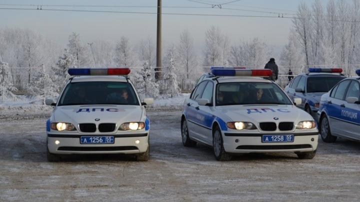 Полиция нашла молодого водителя, который сбил насмерть 20-летнего парня на трассе
