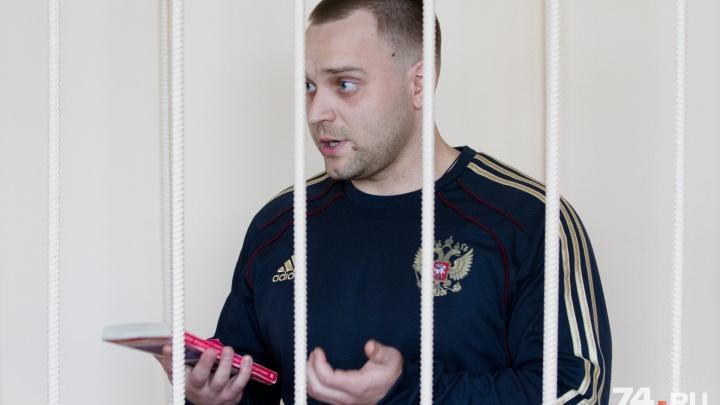 Секретные вещдоки: суд по делу о взятке челябинского следователя СК закрыли от СМИ и родных