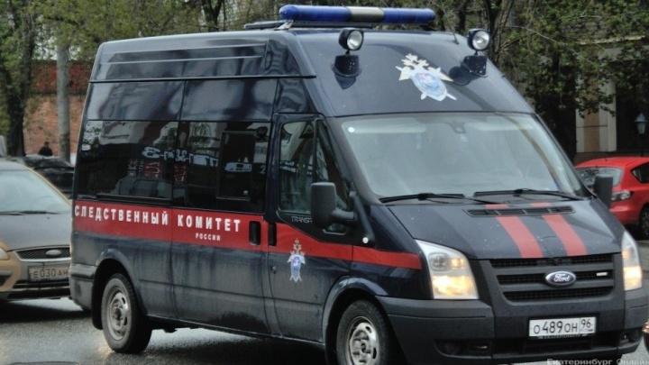 Следователи разыскивают мужчин, спасших малыша, которого отец бил головой об асфальт на Эльмаше