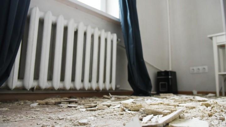 Страховку жилья при ЧС включат в квитанции по коммунальным услугам в Ростовской области