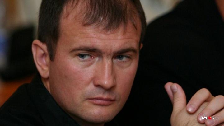 В Волгограде обвиняемых в мошенничестве экс-депутатов Литвиненко и Щура выпустили на свободу