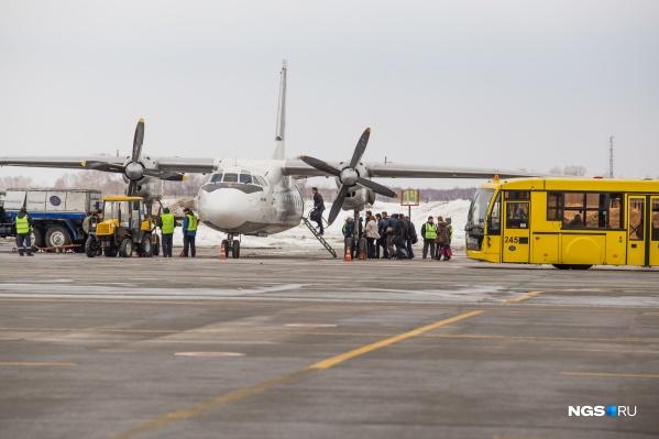 Эксперты уверены, что за «Аэрофлотом» последуют другие авиакомпании