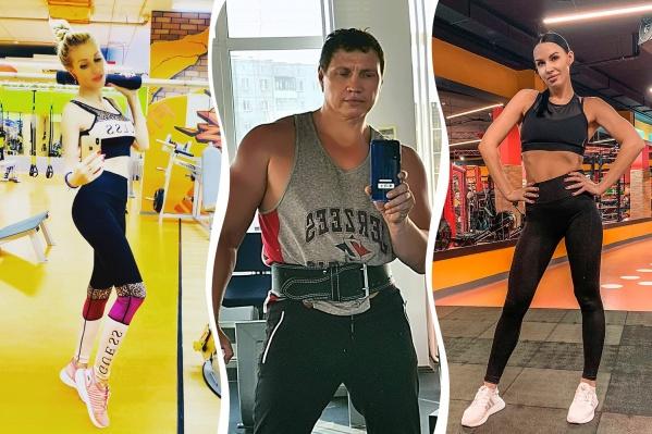 Спорт и фитнес в Челябинске сейчас на подъёме