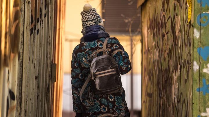 Сбежавшую из Новосибирска девочку нашли на вокзале Краснодара