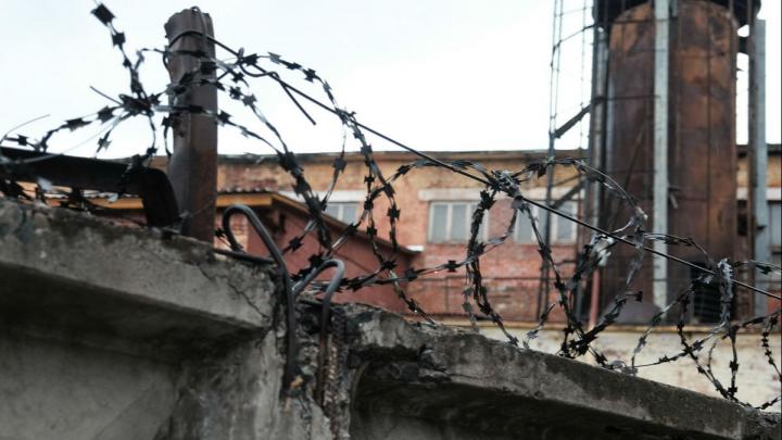 Пермский край оказался на четвертом месте по количеству пыток в колониях