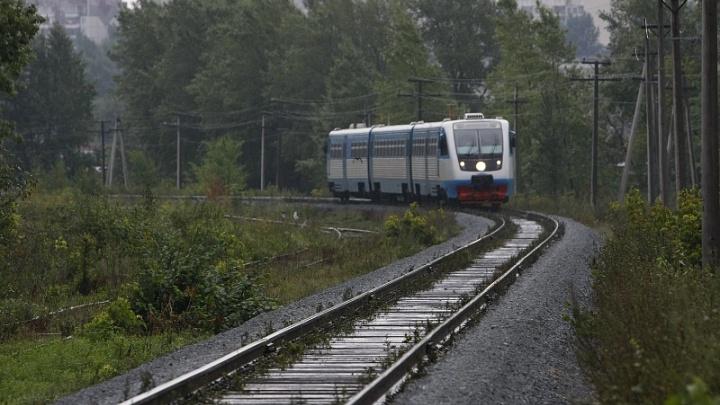 Из Екатеринбурга в Челябинск запустят ночной поезд