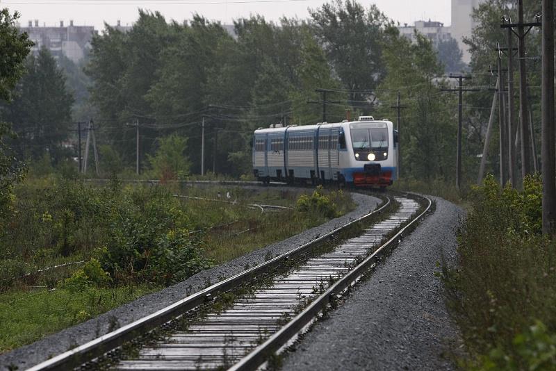Из Екатеринбурга в Челябинск поезд будет приходить ранним утром