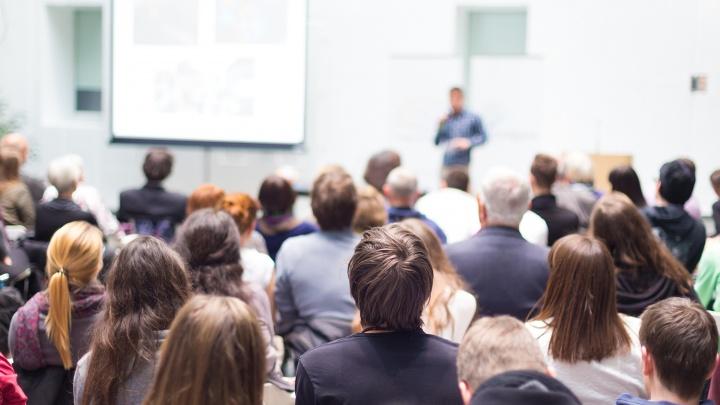 Представители бизнеса и специалисты по блокчейну проведут семинар в Технопарке