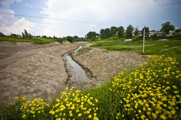 Земли Барышево продали без аукциона