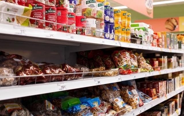Ранее судимому зауральцу грозит пять лет за кражу продуктов из магазина