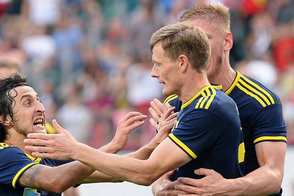 Чернов сделал невероятное — теперь о нем говорит весь футбольный мир!