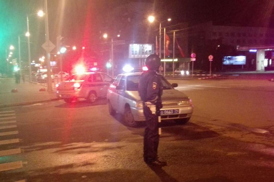 Женщина сообщила об опасном устройстве в полицию