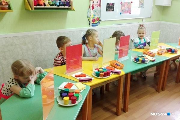 Пик рождаемости в Красноярском крае завершился в 2011 году