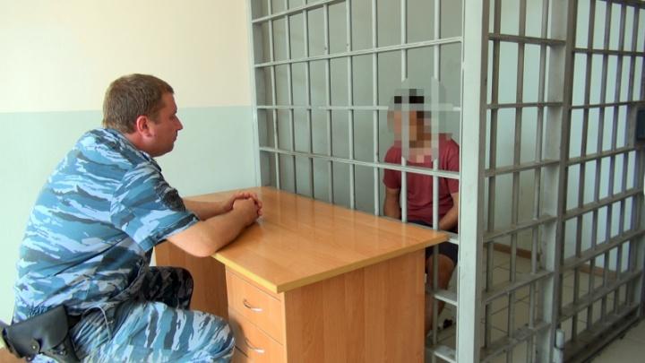 Связал и забрал деньги из кассы: северянин ограбил букмекерскую контору в Сочи